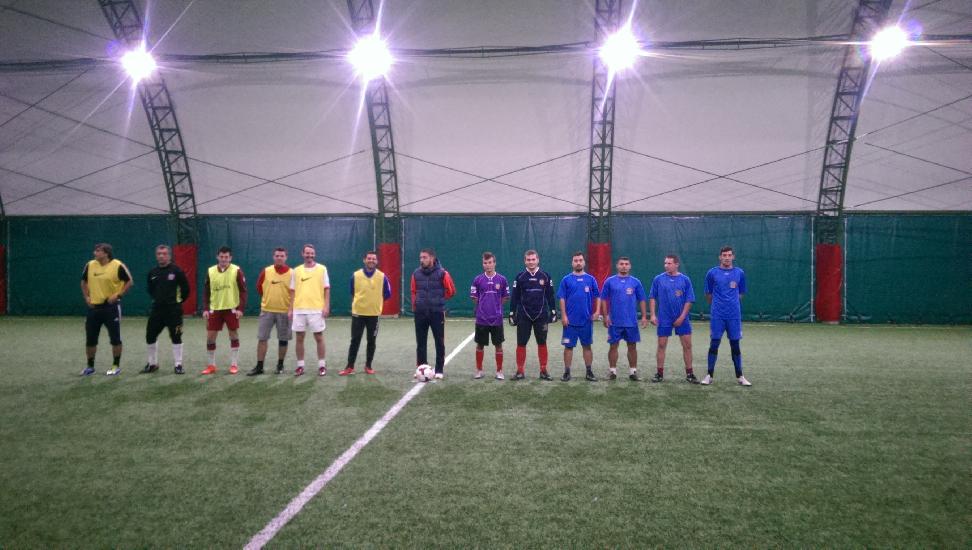 FC Best Chitila se retrage din campionat !!!