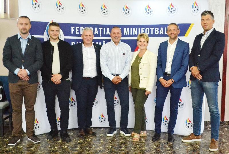 Ovidiu Tâlvan - noul președinte al FMR. Vezi componența noului CEx