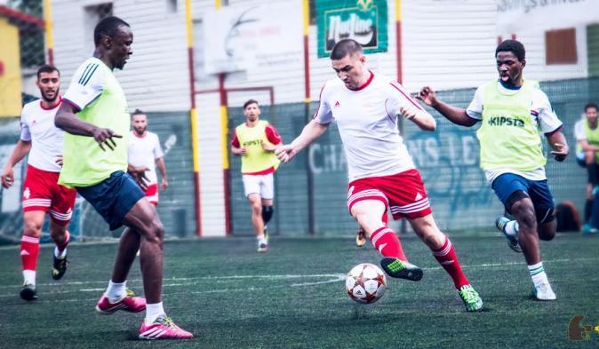 IASI: Rezultate inregistrate in meciurile de baraj pentru Cupa Romaniei si clasamentul la zi