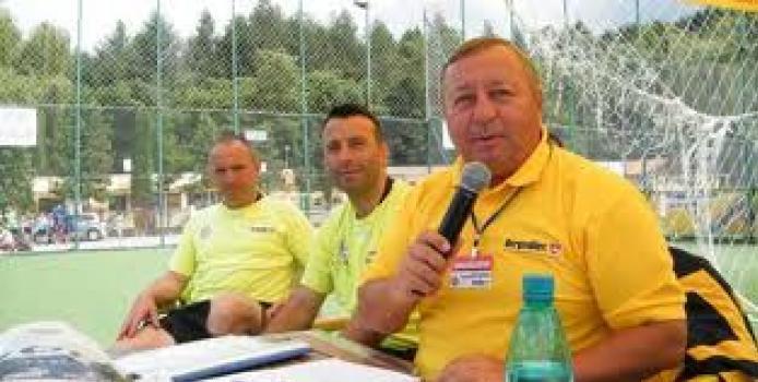 IASI: LIGA MAGICA - Aldoor a castigat contestatia depusa dupa meciul cu Terramold