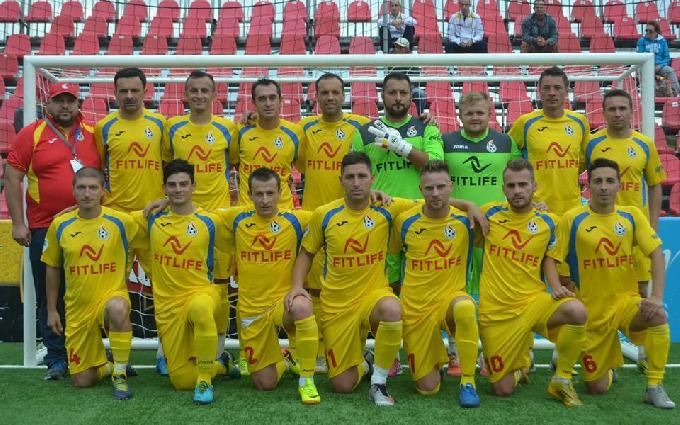 Romania incheie en-fanfare meciurile din Grupa B