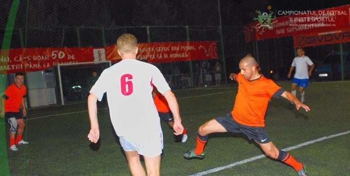 Bucuresti: Start in returul sezonului 2012-2013