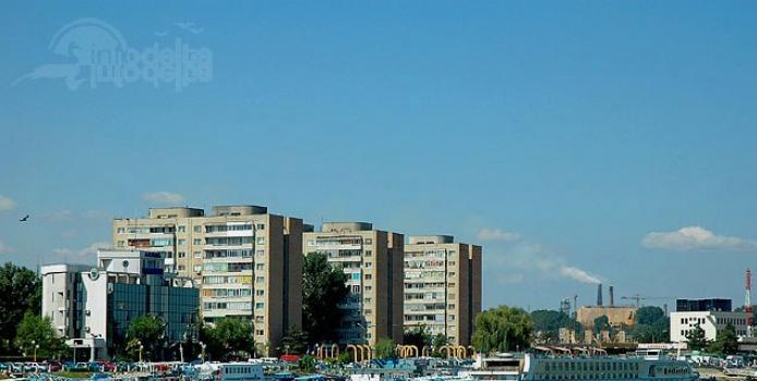 Tulcea - Liga II - 2012 - 2013 - Etapa 32