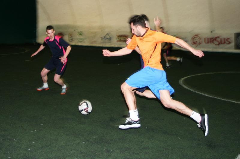 Profi și Dolce Vita, victorii în derby-urile de play-off