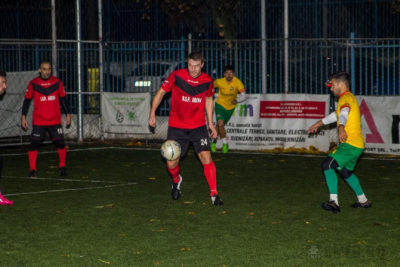 Bucuresti: Record de participare, 70 de echipe
