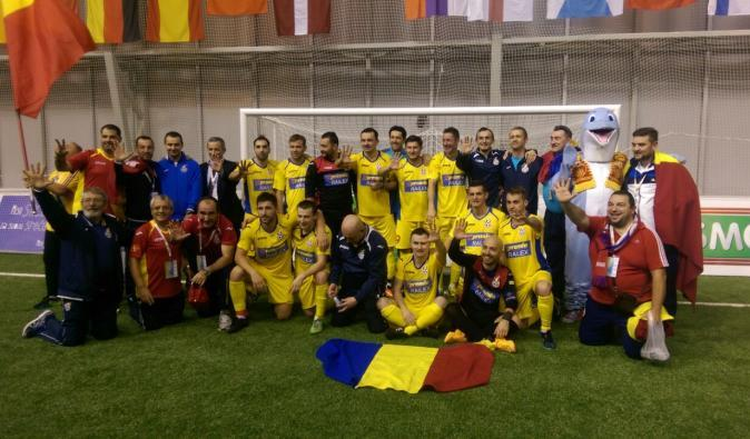 BRAVO, TRICOLORI! Romania s-a calificat in sferturile Cupei Mondiale!