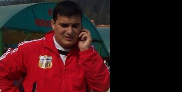 IASI: LIGA MAGICA - Ionut Magureanu, MVP-ul etapei a 31-a