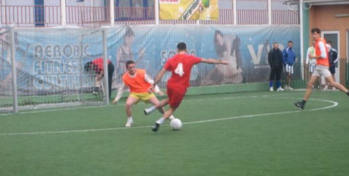 Piatra Neamt, 2.Liga: Victorie in ultimul minut pentru Olimpya