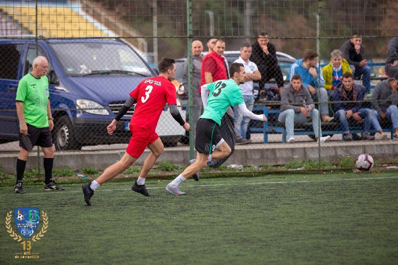 Avancronica etapei a VII-a Liga A si Liga B Realsport