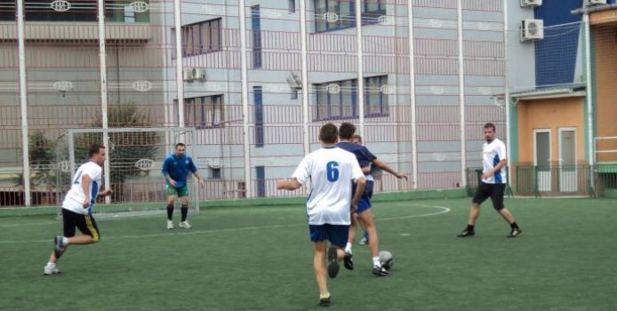 Piatra Neamt, 1.Liga: Multe goluri in doua etape