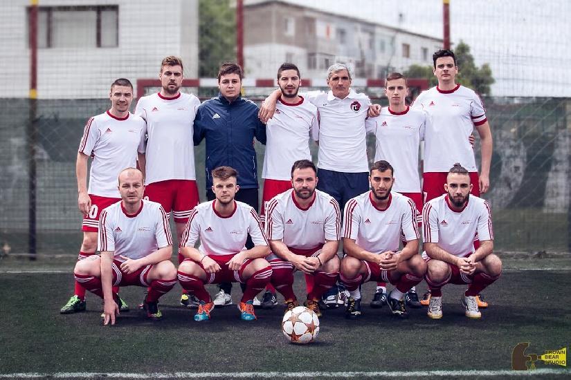 IASI: HTR Spedition, la primul sezon in Liga Magica