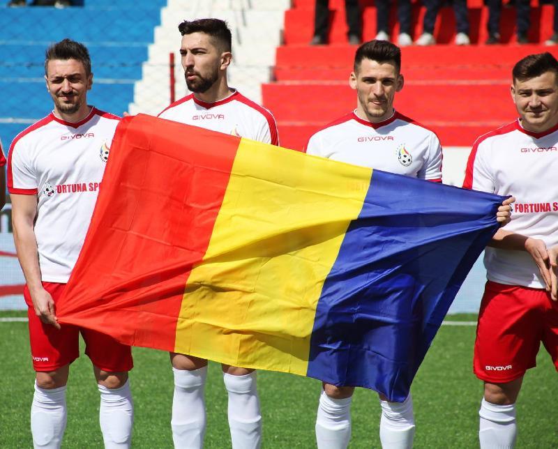 România - bronz la Continental Cup, 3-1 cu Anglia