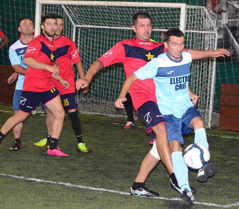 S-a stabilit programul fazei a II-a din Cupa României. Vezi programul