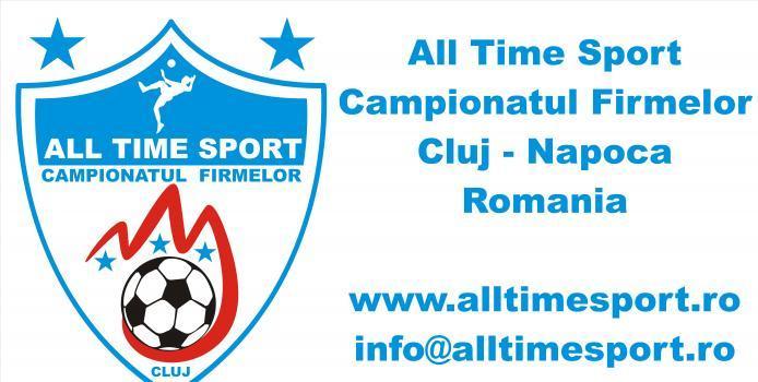 Avem campionat si in FLORESTI - Cluj