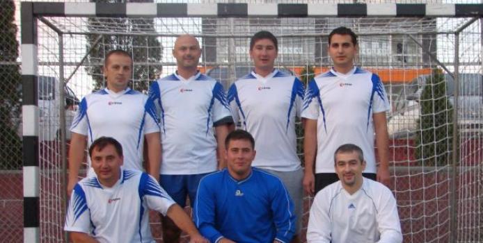 Suceava: Sport Pub Penalty lider intermediar