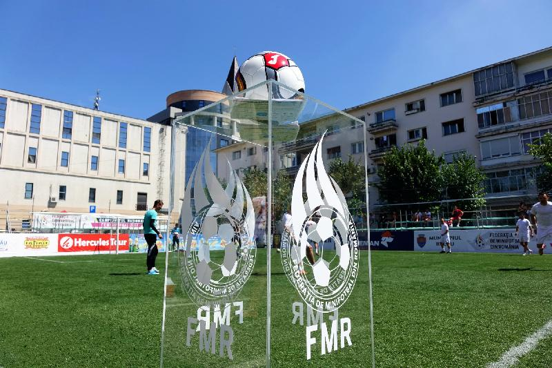 Conferința de presă, Campionat Național Alba Iulia - joi, ora 12:30