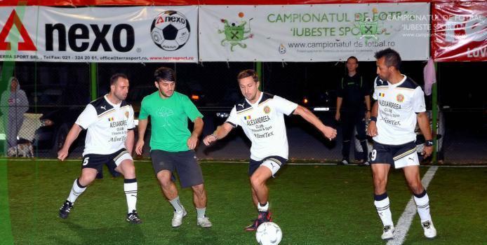 Bucuresti:  Au inceput inscrierile in Liga a II-a B