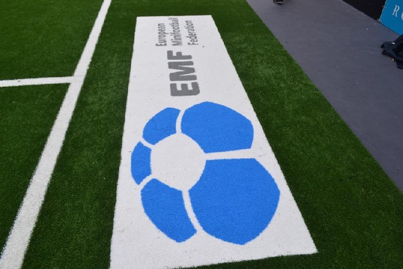 Se infiinteaza Campionatul European de minifotbal Under 21