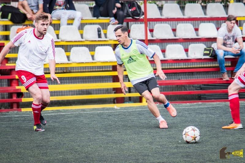 IASI: CUPA DGB ANTENA 1 MOLDOVA - Primele echipe calificate in sferturi