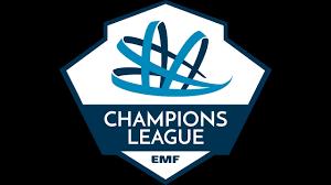 Start in Liga Campionilor!
