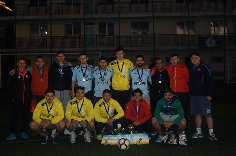 Final de sezon 2016-2017