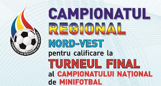 Campionatul Regional Nord-Vest