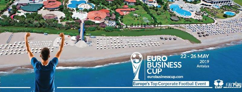 România, reprezentată de patru echipe la EURO Business Cup