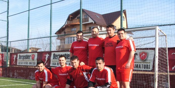IASI: Doua echipe inscrise la Cupa Seroussi, editia I