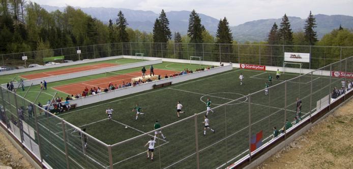 Supercupa Romaniei se joaca pe 1 octombrie