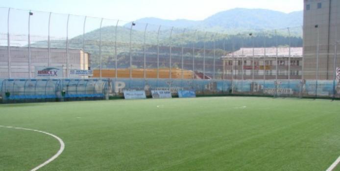 Minifotbalul a prins si la Piatra Neamt
