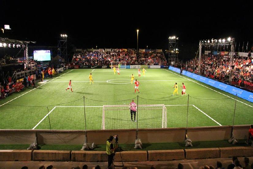 20 mai este Ziua Internatională a Minifotbalului
