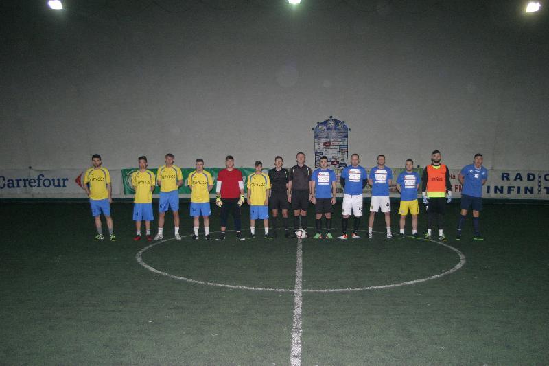 Remiză în derby, Dream Team rămâne lider