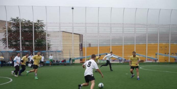 Piatra Neamt, 2.Liga: Meciuri decise in ultimele minute
