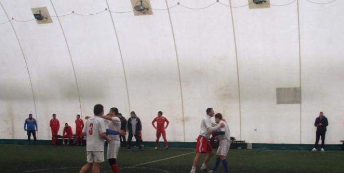 IASI: LIGA MAGICA - Clasamentul golgeterilor cu 2 etape inainte de finalul sezonului