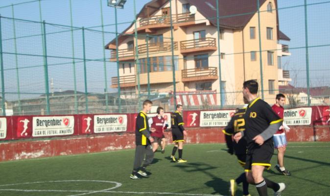 IASI: IMPORTANT - UTI pierde la masa verde meciul cu Dinamo