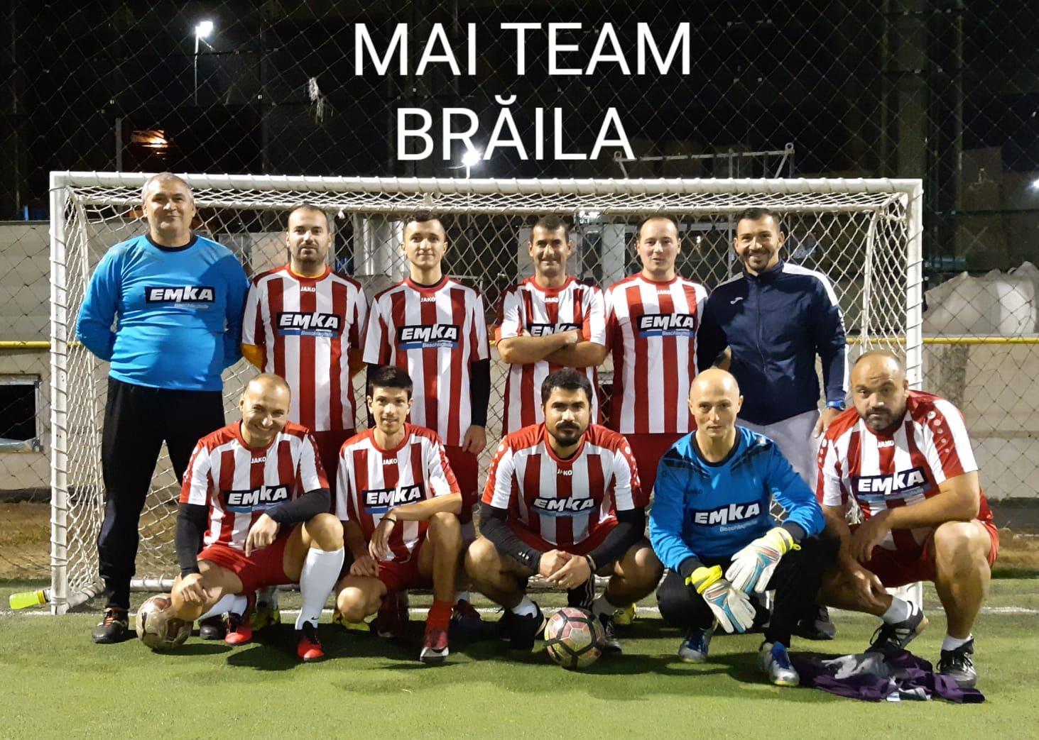 M.A.I. Team