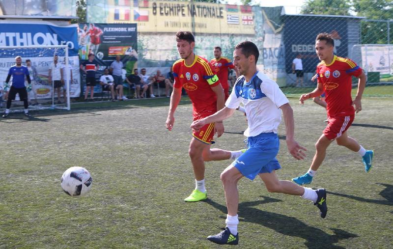 Dreptul de joc la Supercupa Romaniei 2021