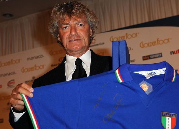 IASI: CUPA UNIRII - Giancarlo Antognoni va fi gazda competitiei