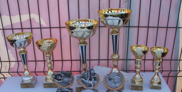 IASI: CUPA UNIRII - Programul echipelor eliminate pe parcursul turneului