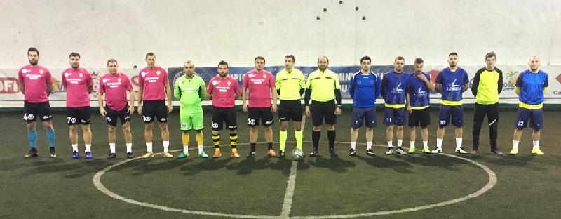 Peppy Dolce Vita învinge Wektra, ACS Victoria trece de Bîlteni