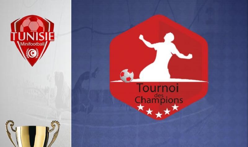 """Programul """"Tournoi des Champions"""" din Tunisia"""