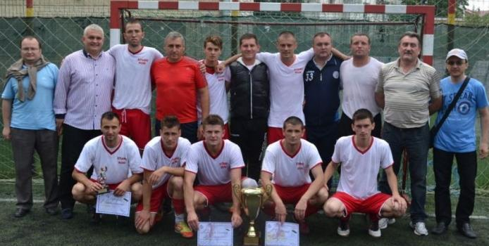 IASI - Lis Affair Tomesti, noua campioana a Iasului la minifotbal