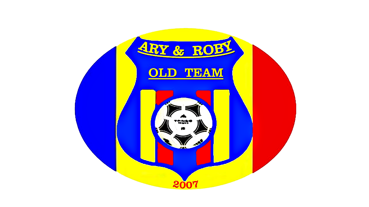 ARY & ROBY OLD TEAM