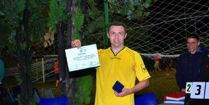 Bucuresti: Cornel Buta, golgeterul Ligii a II-a A