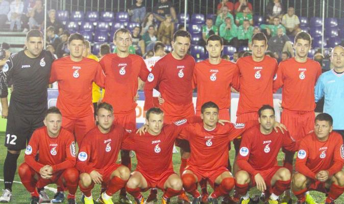 Lotul echipei nationale a Romaniei pentru miniEURO 2014