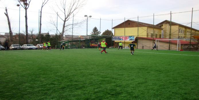 SALAJ: Liga 1 AUTOLAND HOSU - Trei candidate la locul secund