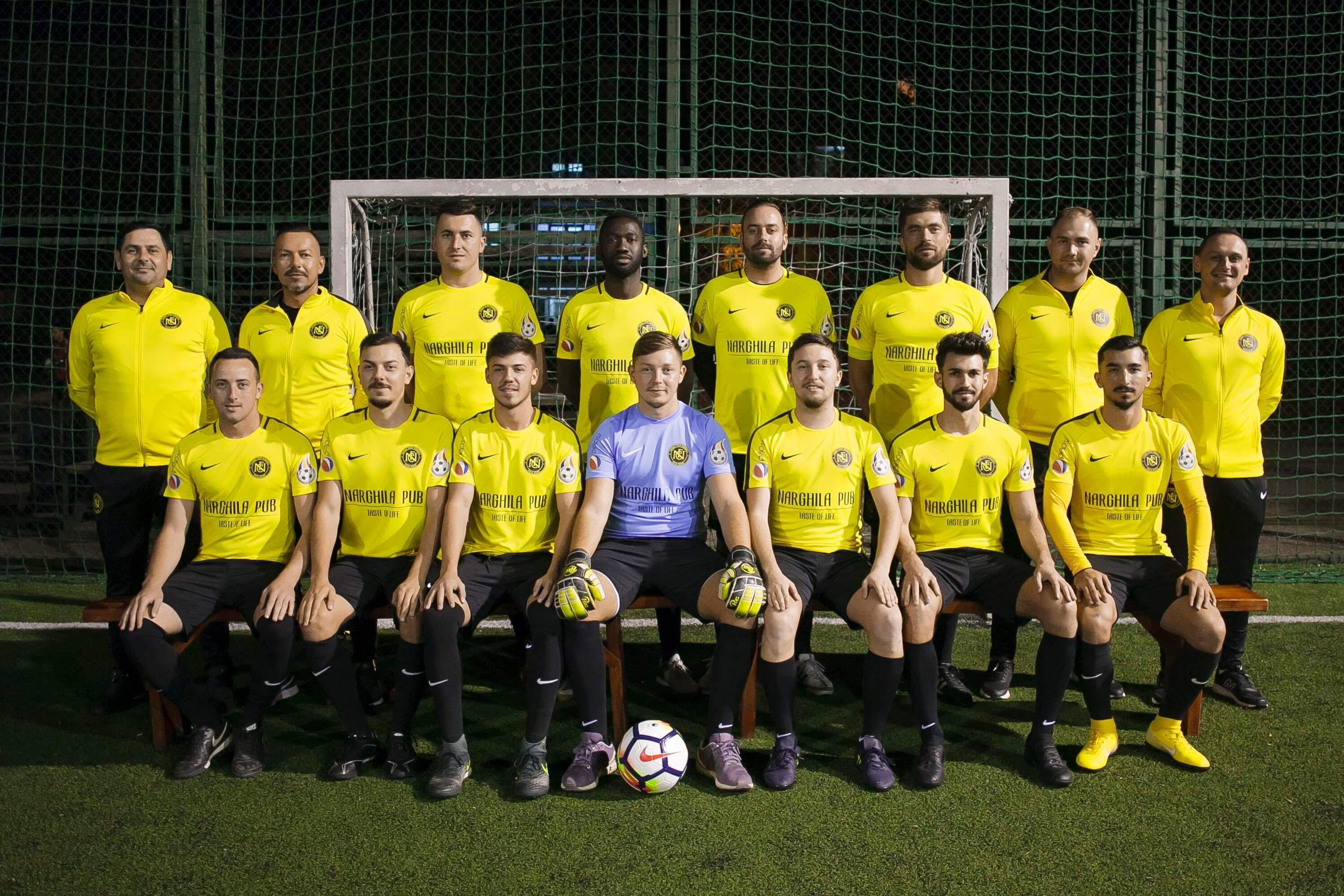 FC NARGHILA