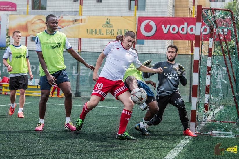 IASI: Rezultatele meciurilor de sambata in cele doua ligi