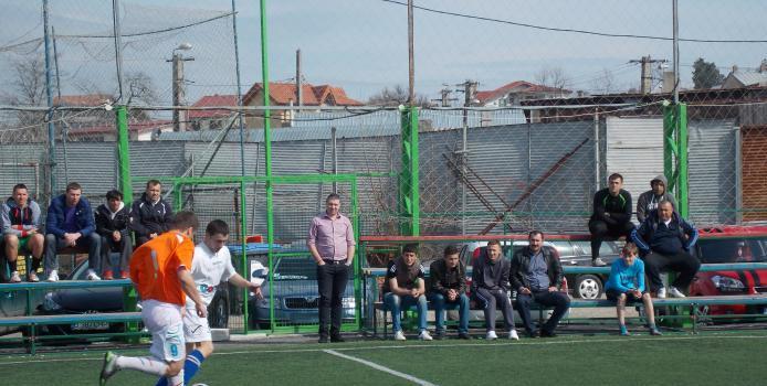 Tulcea - Liga DeHondol - 2012 - 2013 - Etapa 19