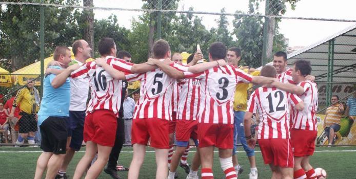 Liga I Salaj - Cipricom confirma